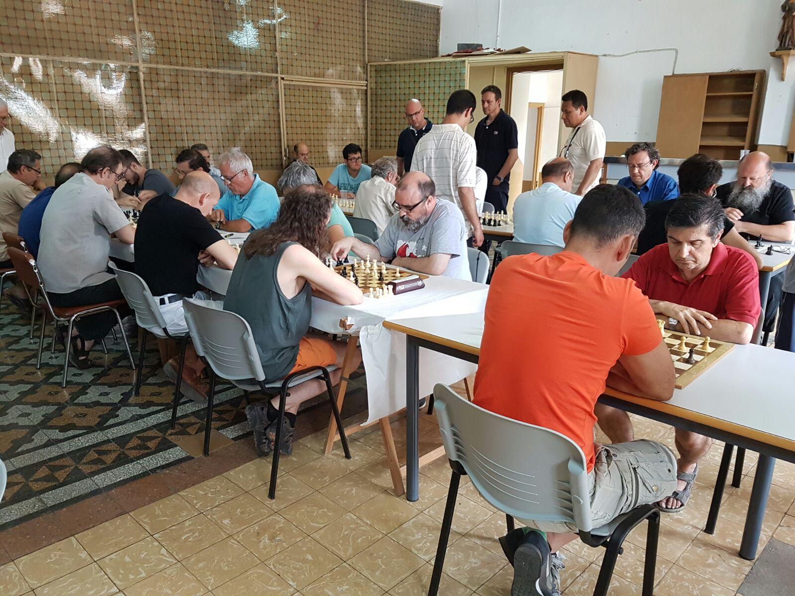 Rapides Escacs Canet de Mar 2016 2