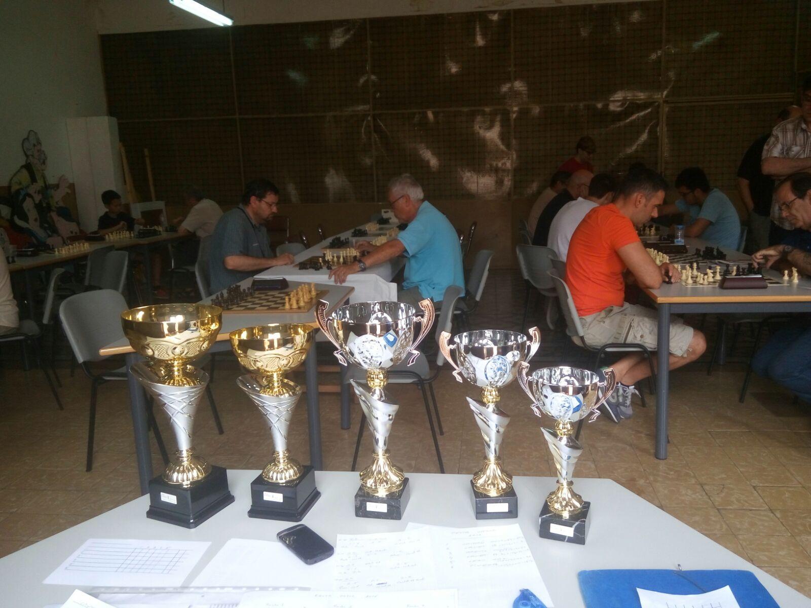 Rapides Escacs Canet de Mar 2016 3